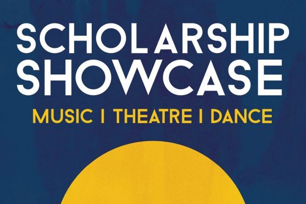Scholarship Showcase