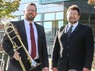 Guest Recital: Alex van Duuren and Alex Lapins