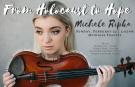 Senior Recital: Michele Ripka, violin